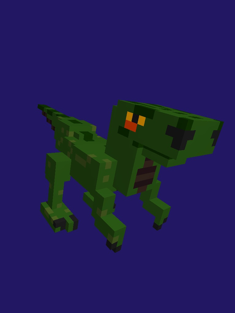 Create Your Own Mobs Fan Art Show Your Creation
