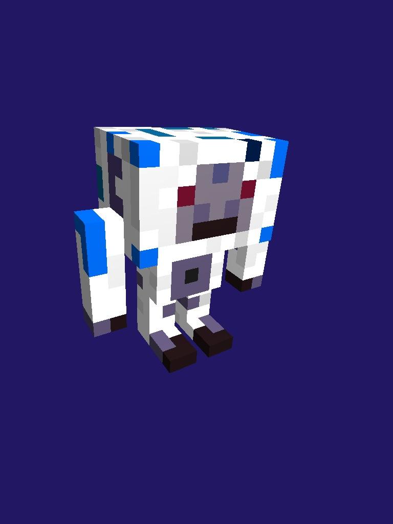 Small Yeti